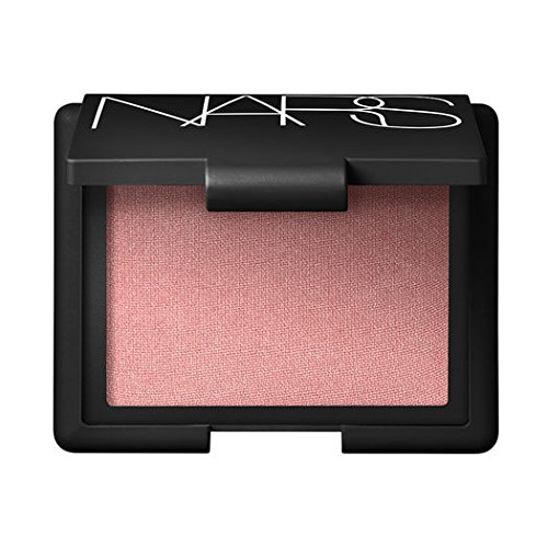 NARS Powder Blush 4.8g. #Orgasm : Peachy pink with golden shimmer (How Long Is A Light Year)