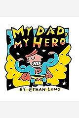 My Dad, My Hero Kindle Edition