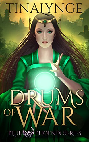 Drums of War (Blue Phoenix Book 3) (Development Of Chess Style)