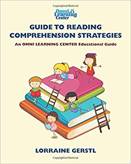 A Really Complete Guide To Educational >> Amazon Com Omni Learning Guide To Reading Comprehension