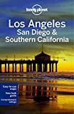 Los Angeles, San Diego and Southern California 4 (Lonely Planet)