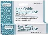 Fougera Zinc Oxide Ointment USP 1 oz (Pack of 4)