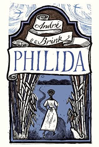 book cover of Philida