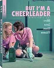 But I'm A Cheerleader: Director's Cut [Blu-
