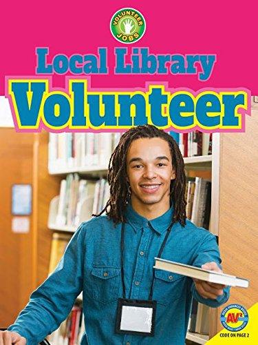 Local Library Volunteer (Av2 Volunteering Jobs) pdf