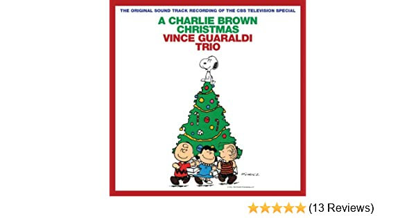 christmas time is here instrumental by vince guaraldi trio on amazon music amazoncom - 933 Christmas Music