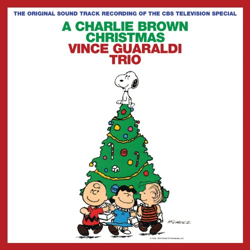 A Charlie Brown Christmas [2012 Remastered & Expanded Edition] (Remastered & Expanded Edition) (Best Easy Listening Albums)