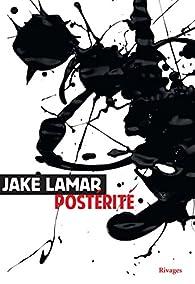 Postérité par Jake Lamar