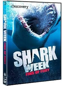 Shark Week: Fins of Fury