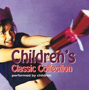 Children's Classic Collection (Children's Choir) [E]