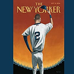 The New Yorker, September 8th 2014 (Ian Frazier, Alexis Okeowo, John McPhee)