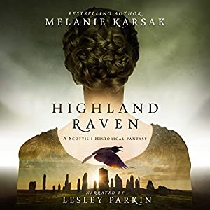 Highland Raven Audiobook