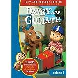 Davey and Goliath: Volume 1