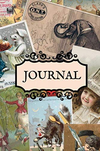 Journal: 120 Page, 6