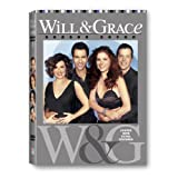 Will & Grace: The Complete Seventh Season