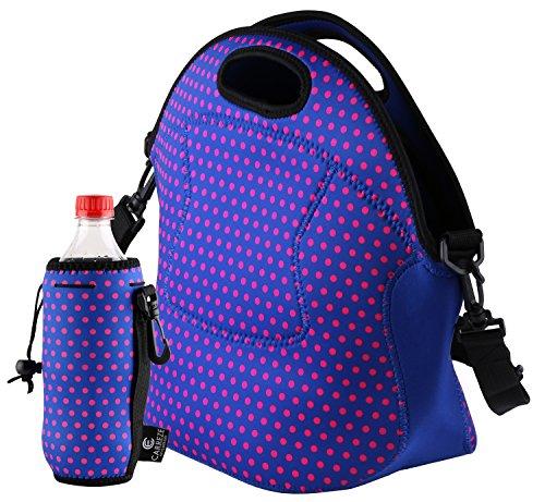insulated bag shoulder strap - 6