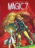 """Afficher """"Magic 7 - série en cours n° 2 Contre tous"""""""