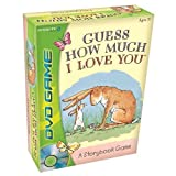 : Guess How Much I Love You Storybook DVD Game