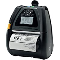 Zebra Technologies QN4-AUNAEE11-00 Series QLN420 Direct Thermal Healthcare Mobile Printer for 4 Application, CPCL, ZPL