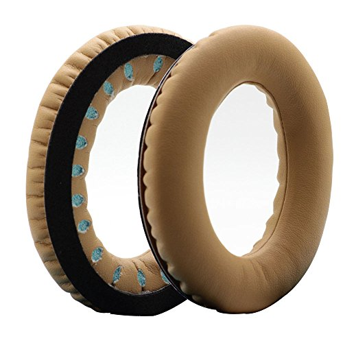 Poyatu Memory Foam Earpads for Bose Quietcomfort 25 for sale  Delivered anywhere in USA