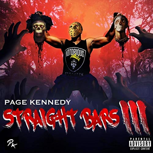 Straight Bars III [Explicit]