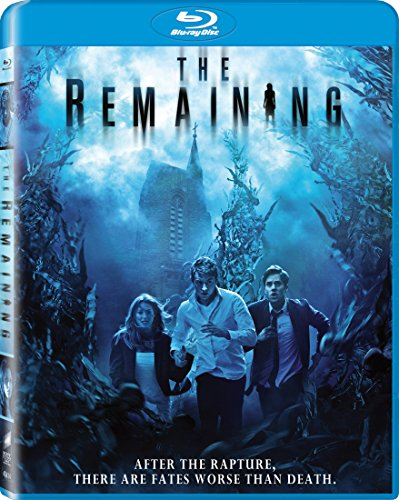 Blu-ray : The Remaining (Dolby, Digital Theater System, )