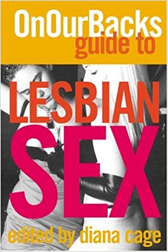 On our back guide to lesbian sex