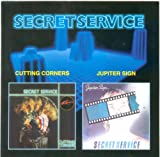 """2 albums on 1 cd - 22 tracks total : """"Cutting Corners"""" - 10 tracks, """"Jupiter Sign"""" - 10 tracks, + 2 bonus tracks. /  """"Cutting Corners"""": 1 Over town /  2 Fire into ice /  3 Cutting corners /  4 Flash in the night /  5 Cry softly /  6 If I try /  7 Lik..."""
