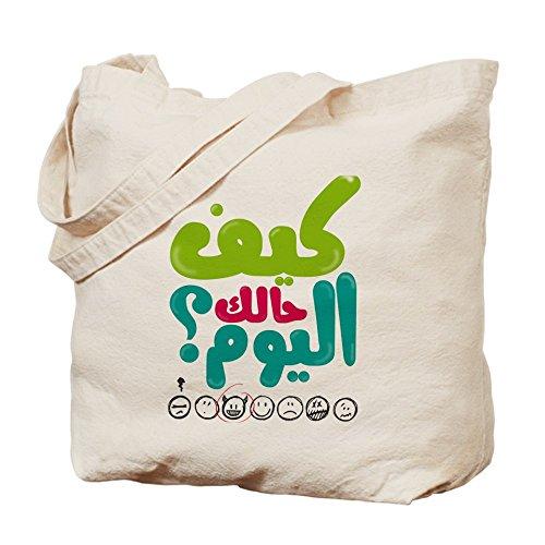CafePress Tote Bag-How are you oggi? Tote Bag