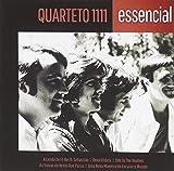 Essencial by Quarteto 1111 (2013-05-04)