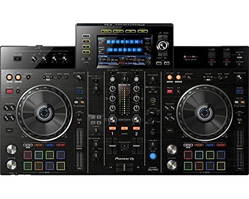Pioneer DJ XDJ-RX2 Professional DJ System by Pioneer DJ
