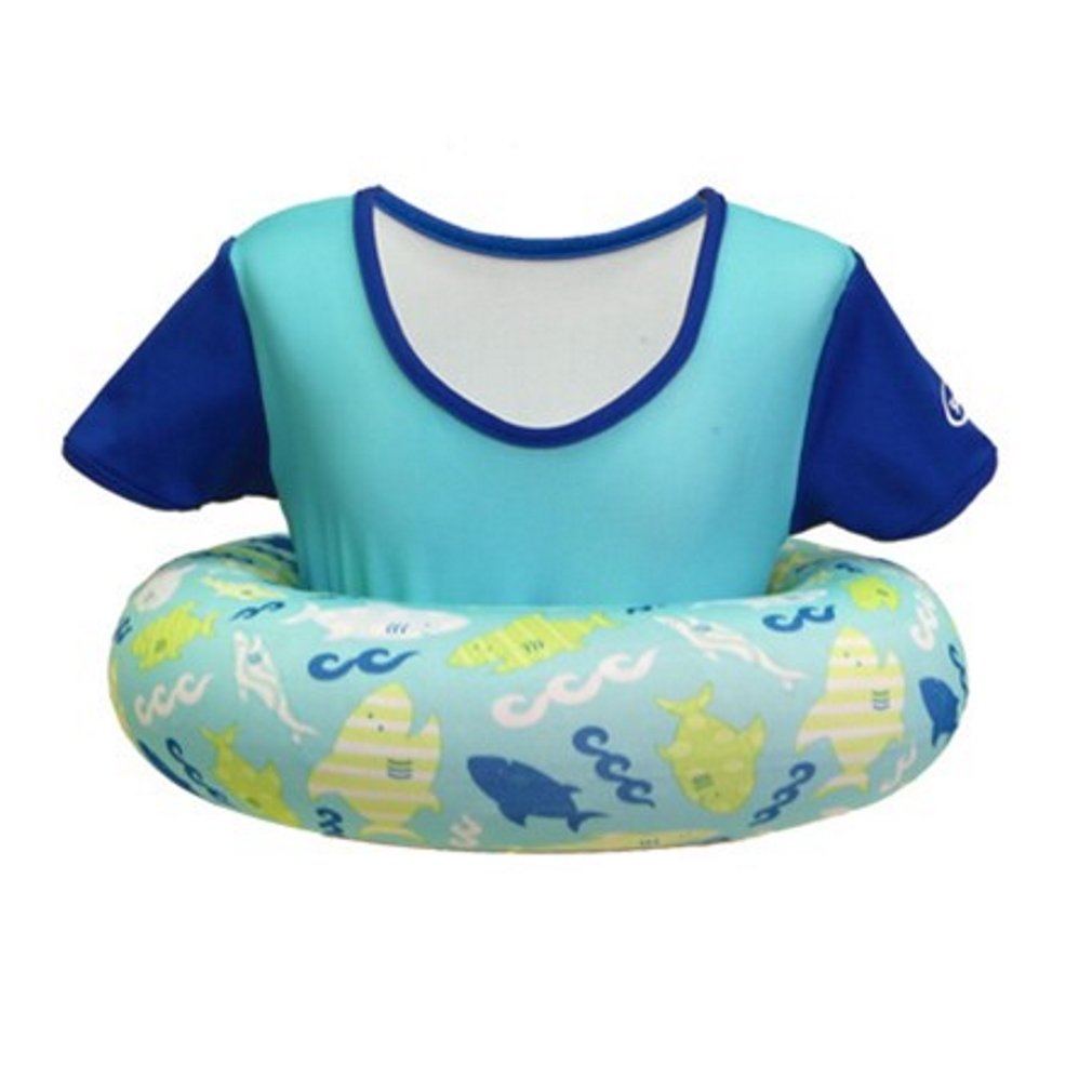 Swimways Swim Sweater Colors May Vary 00233