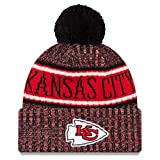 New Era 2018 NFL Kansas City Chiefs Reverse Sport