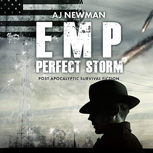 Pdf Science Fiction EMP: Perfect Storm, Book 1: Post Apocalyptic Survival Fiction