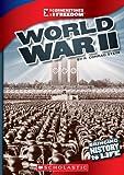 World War II, R. Conrad Stein, 0531281698
