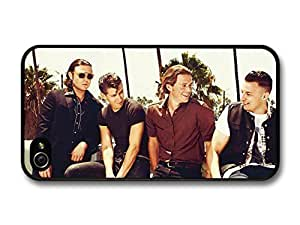 Accessories Arctic Monkeys Rock Band Palm Trees For Ipod Touch 5 Case Cover