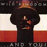 Manitoba's: Wild Kingdom...and you?