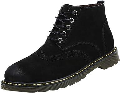 Zapatos de Seguridad Hombres, Zapatillas de Trabajo con Punta de ...