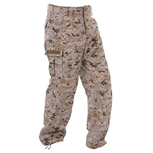 V-Tac Sierra Pants, X-Small, Desert Marine Pattern