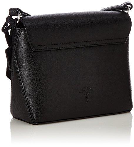 Joop Shoulderbag Pure Shf spalla Black Borse a Nero Alexa Donna qT6Pq4