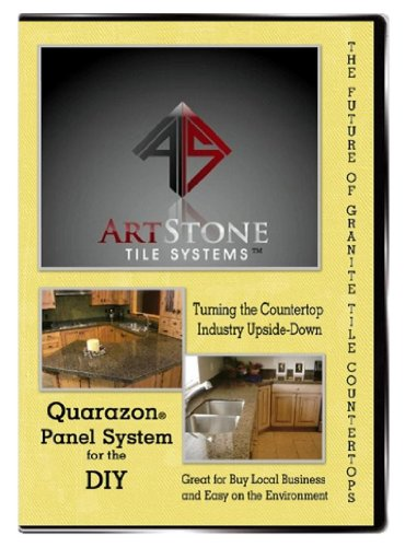 Superior Granite Tile Countertops Even You Could Do! - Coutertop Fabrication & Installation