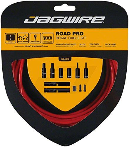 Jagwire Pro Brake Cable Kit Road SRAM/Shimano - Brake Manufacturers Cable
