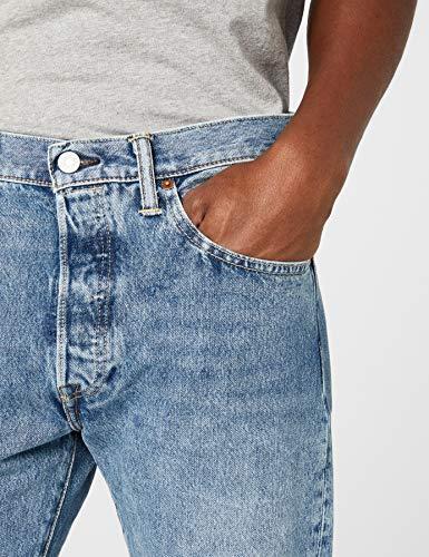 Jeans Levi's Bleu Fit 2465 Homme Original crosby 501 Levi's IPqxSp6