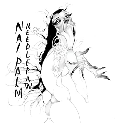 Nai Palm - Needle Paw