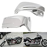 HIYOYO Motorcycle Left & Right Battery Side Fairing