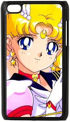 Ipod Touch 4 Phone Case Sailor Moon Crystal SMC7820: Amazon.es ...