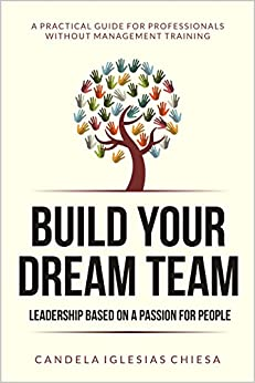 Build your Dream Team Leadership ebook product image