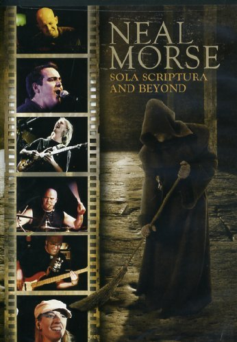 Neal Morse - Sola Scriptura and Beyond (2PC)