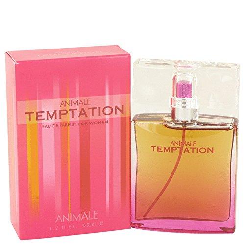 (Animäle Temptatíon Perfumë For Women 1.7 oz Eau De Parfum Spray + FREE Shower Gel )