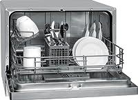 Bomann TSG 707 Tischgeschirrspüler / A+ / 174 kWh/Jahr / 1960 Liter/Jahr / 6...